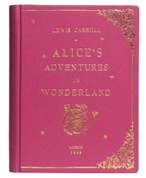 Alice in Wonderland Limited Designer Edition By M