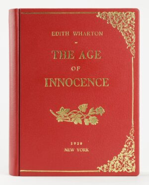 The Age of Innocence Book Clutch - By M Collections