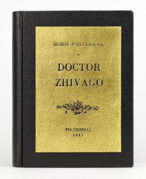 Doctor Zhivago Limited Designer Clutch By M