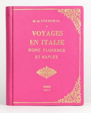 Pink Limited Edition By M ClutchBag: Voyages en Italie